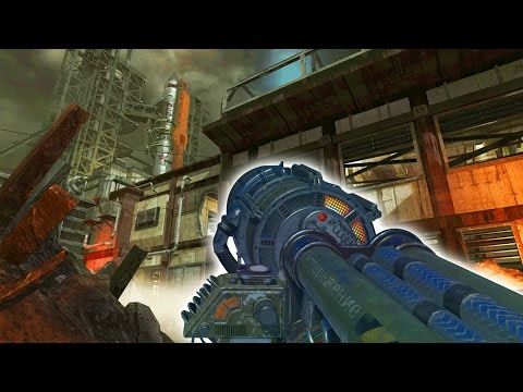 💡 ASCENSION FLAWLESS ROUND 60 RUN! 💡 (Black Ops 1 Zombies)