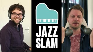 JazzSlam-Donnerstag #3 | Christian Ritter – Spaziergang im Shutdown