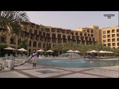 Dubai Hotel Reportage