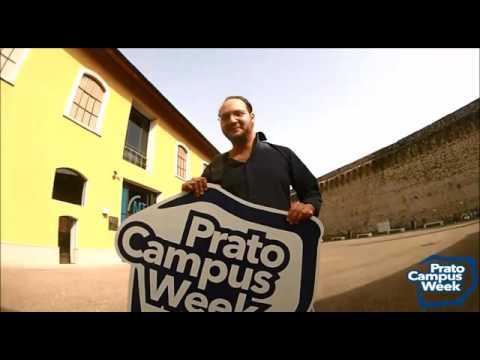 Prato Campus Week 2016 - 19, 20 e 21 aprile