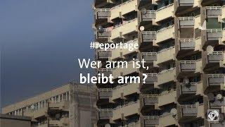 Wer arm ist, bleibt arm? Reportage aus Köln-Chorweiler