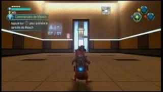Mission G-Force - Gameplay Xbox 360