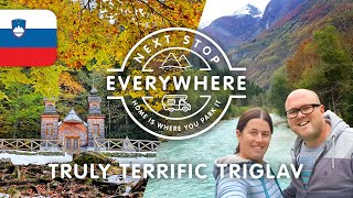 Truly Terrific Triglav - Vintgar Gorge, Vršič Pass, Soča and Slovenia | Next Stop Everywhere