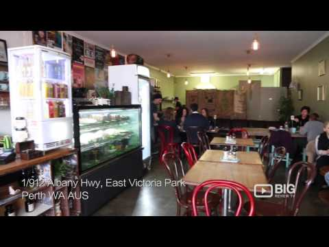 The Sparrow's Nest Cafe Coffee Shop In Perth For Coffee And Pancakes