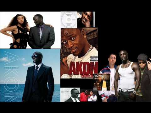 Akon - We Don't Care - YouTube