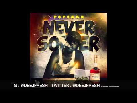Popcaan - Never Sober - Notnice Records 2015