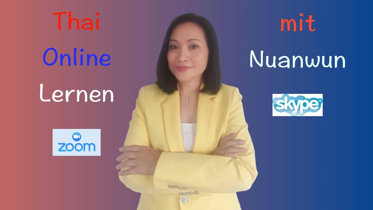 Thailänderinnen in deutschland kennenlernen