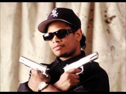 Eazy - E - Gangsta Lean