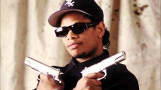 Eazy - E - Gangsta Lean
