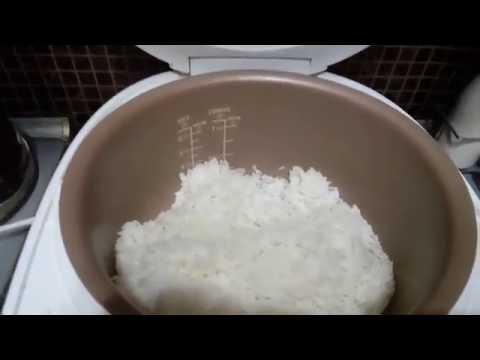 Можно ли варить рис для суши в мультиварке