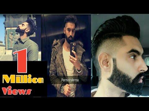 Parmish Verma Hair Cutting Style Parmish Verma क तरह ब ल