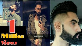 Parmish Verma Hair Cutting Style | parmish verm...