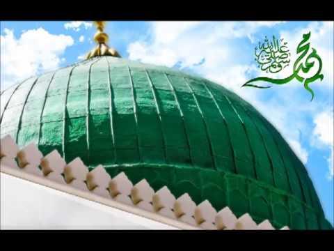 قصيدة البردة  للإمام البُوصيري كامله - الشيخ العطواني Qasida Burdah Shariif