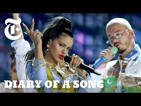 How Rosalía and J Balvin Made 'Con Altura' a Global Reggaeton Hit | Diary of a Song