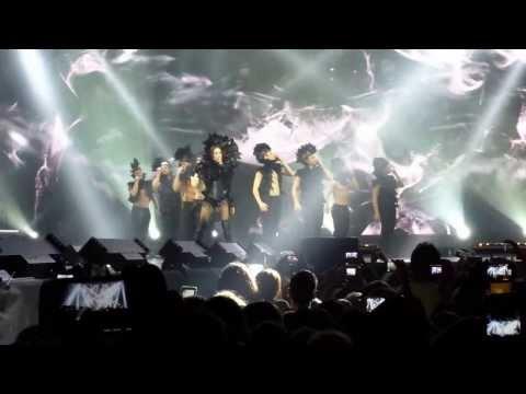 SEVERINA - ITALIANA ( Spaladium Arena 6.12.2013 )