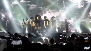 SEVERINA - ITALIANA ( Spaladium Arena 6.12.2013 )