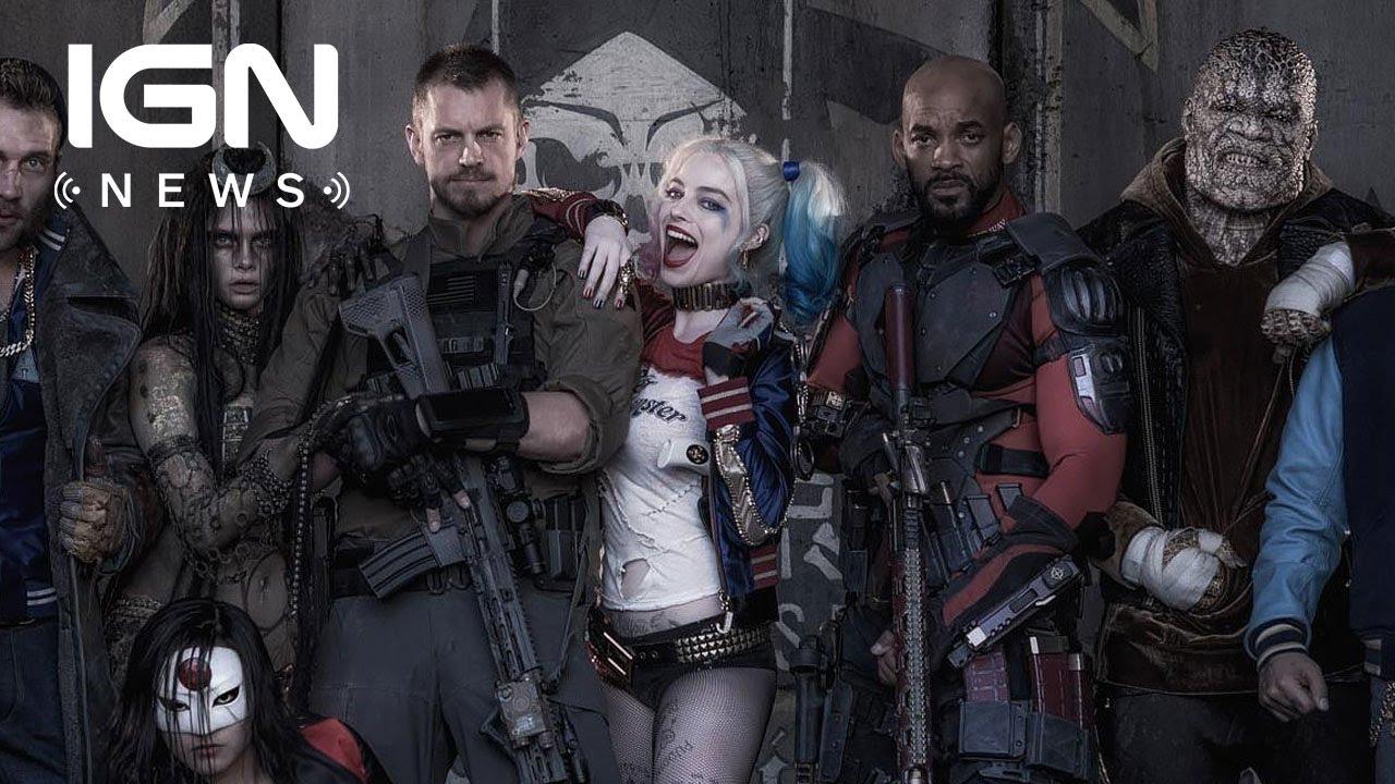 Kinox Suicide Squad