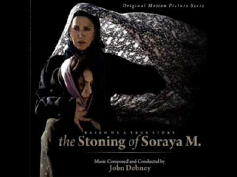 The Stoning of Soraya M (Soundtrack) - 15 Dead Woman Walking