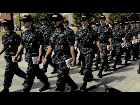 Navy Boot Camp - What To Expect