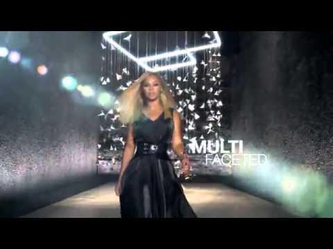 Beyoncé Commercial for L'Oréal Paris -- Feriá