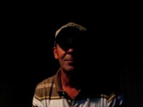 Ricky Vezina  - The Door  (George Jones Cover)