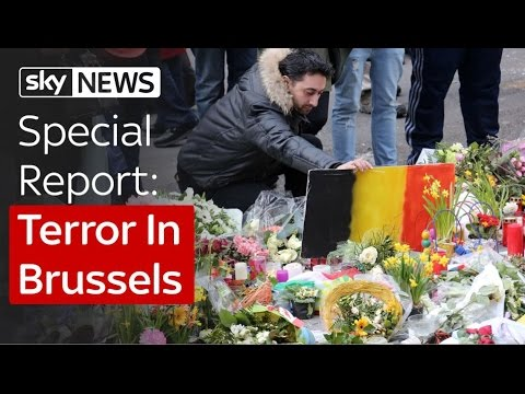 Documentary: Terror In Brussels