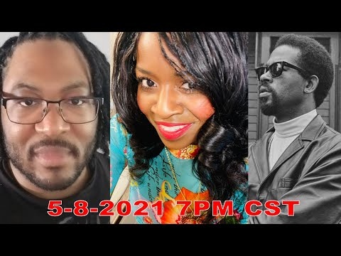 5-2-2021: The Old Black Media Jealous of The New Black Media