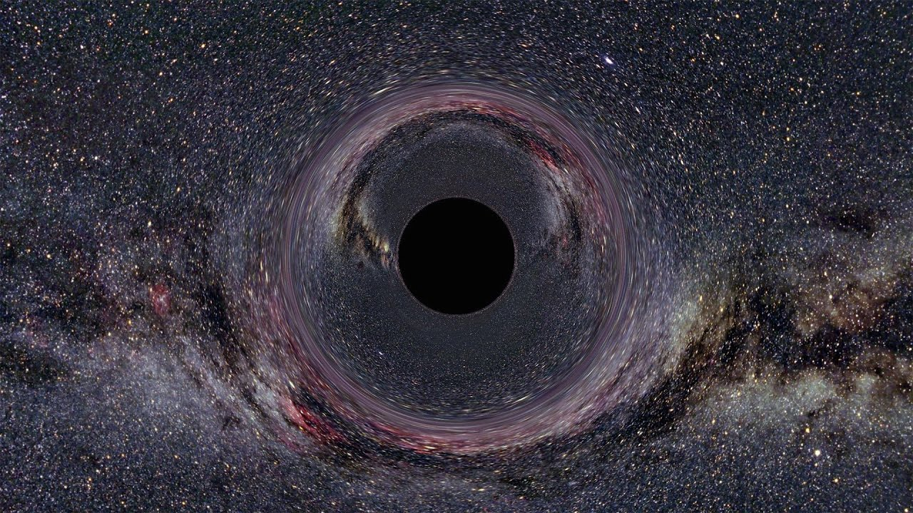 How Black Holes Work