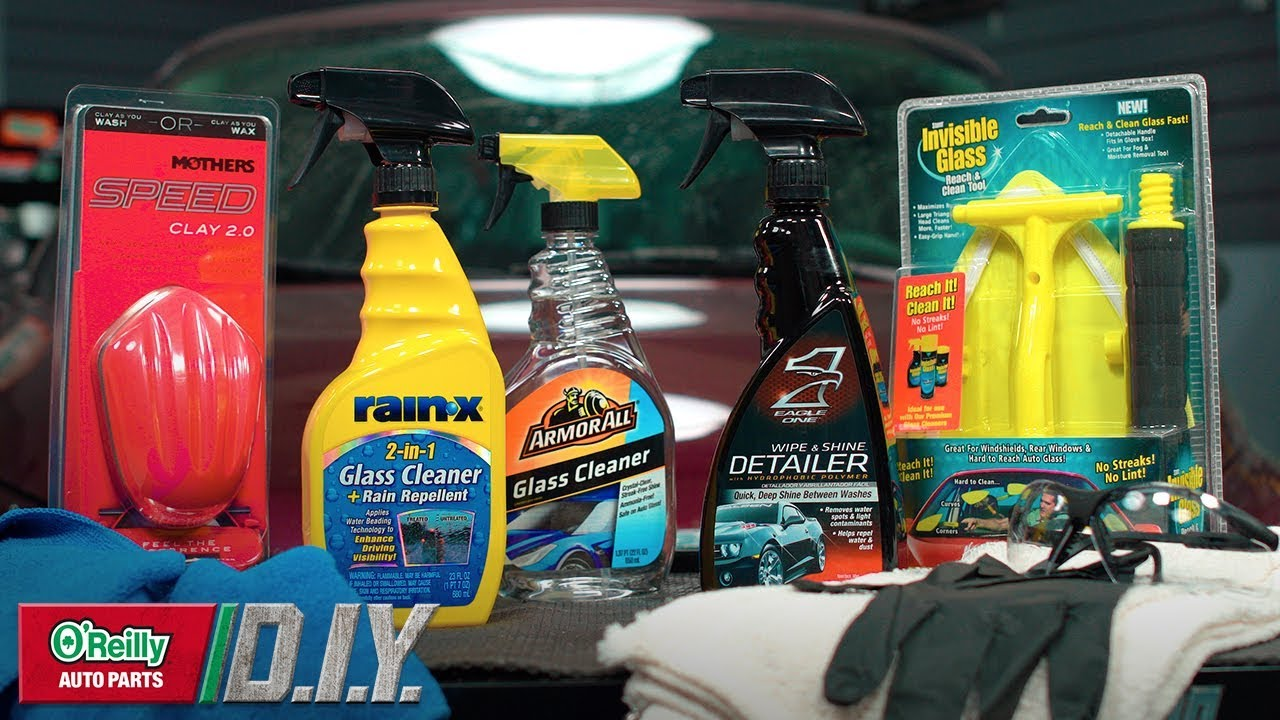 Best Car Wash Diy Tips Steps Supplies O Reilly Auto Parts