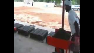 How To Make Concrete Blocks Easily