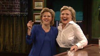 Donald Trump: Hillary Clinton
