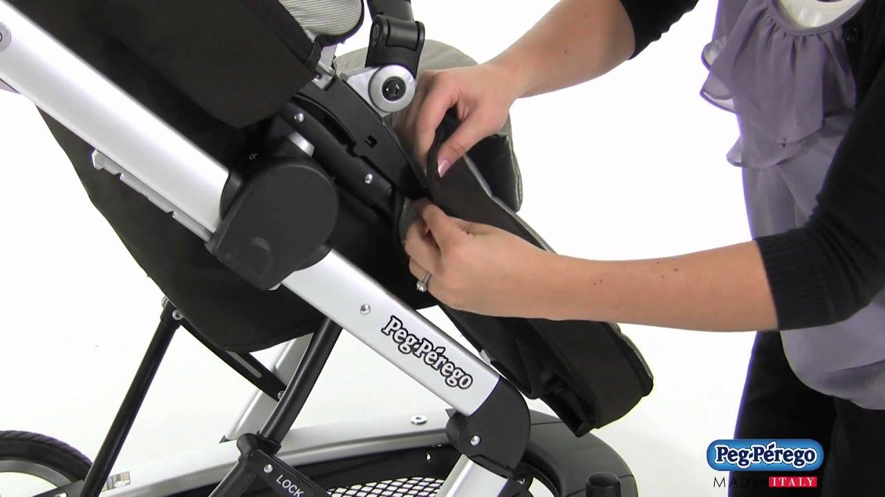 2011 Stroller System - Peg Perego Skate System - Official Video ...
