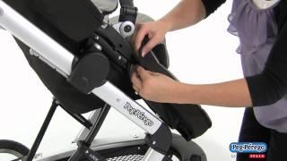 Коляска-2011 Система - Система Пег Перего Скейт - Офіційне Відео