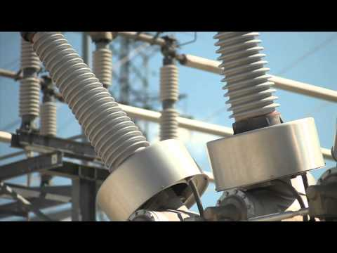 2013 Report Card for America's Infrastructure - Energy and The National Power Grid