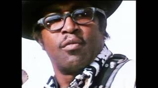 Bo Diddley - Road Runner (1972)