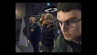 Stargate SG1: Unleashed - Gameplay Walkthrough Ep1 Part1