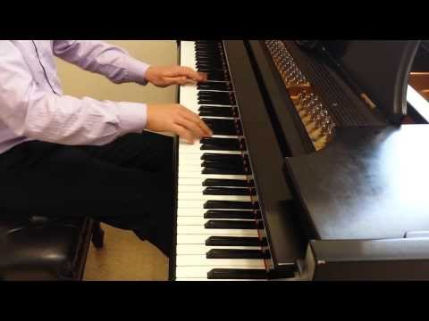 Neil Diamond - Sweet Caroline (NEW PIANO COVER w/ SHEET MUSIC)