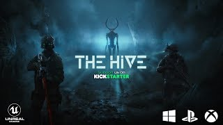 The Hive - Debut Gameplay Trailer   Online Multiplayer Looter-shooter 2020   Hd
