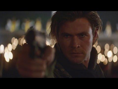 Blackhat di Michael Mann con Chris Hemsworth - Trailer italiano ufficiale