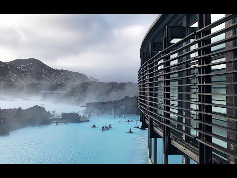 Design March 2018 in Reykjavik, Iceland | Shot on iPhone X