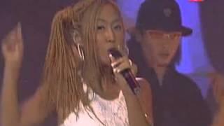 K-POP 2001년 S.E.S. 꿈을모아서