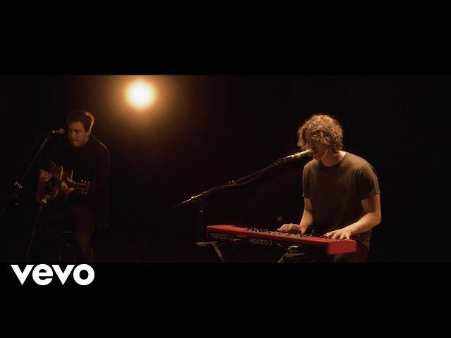 Dean Lewis – 7 Minutes (Live Acoustic)