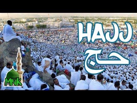 Hajj 2018 | Arafat Day scenes | Maidan e Arafat Makkah - YouTube
