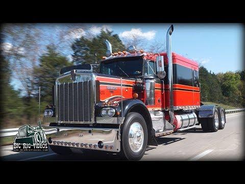 Bob Davis Trucking - Rolling CB Interview™