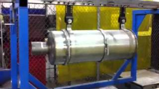 Dynamic Vibration Testing at ESW_0116-cut.MOV