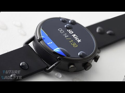 5 Best Cheapest Chinese  Smartwatches UNDER $50 You Can Buy