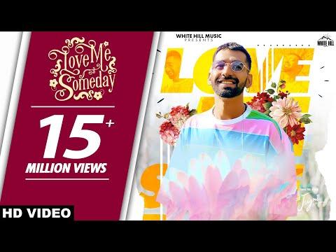 LOVE ME SOMEDAY (Unofficial Video) Maninder Buttar | MixSingh | Babbu | Jugni | Punjabi Song 2021