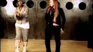 """Ciara & Missy Elliott on Behind the Scenes of """"1, 2 Step"""" (2004)"""