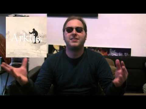 Ihsahn - ARKTIS Album Review