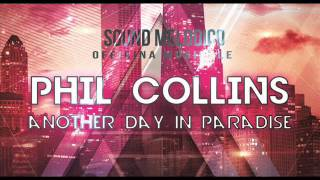 Instrumental Another Day In Paradise Phil Collins